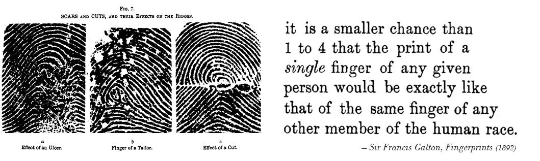 Zašto je biometrijska sigurnost budućnost?