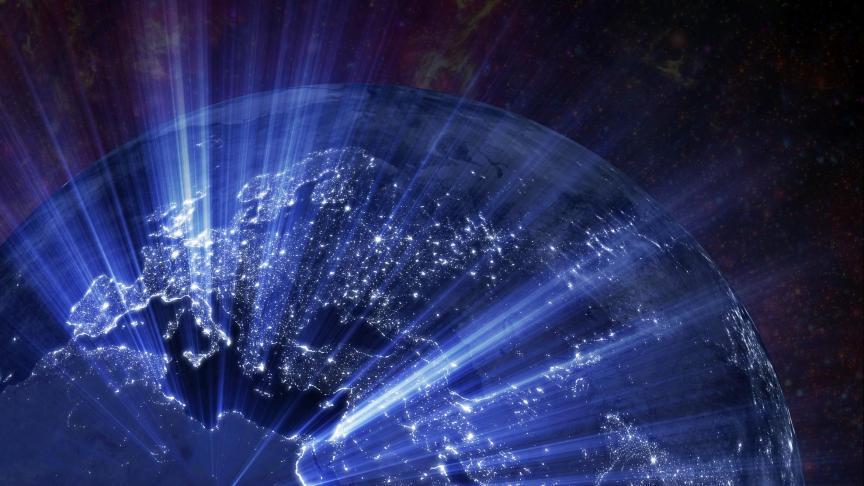 Ključne digitalne tehnologije