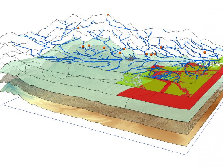 Primjene i aplikacije GIS-a
