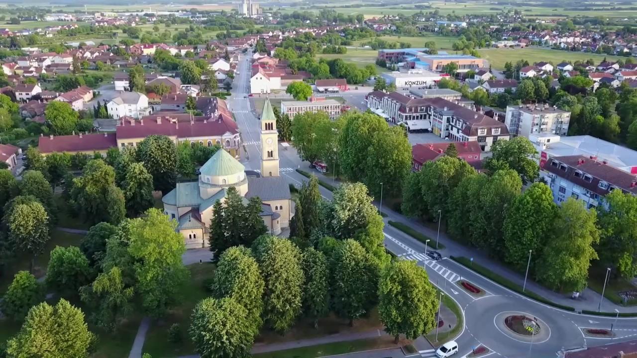Grad Đurđevac izrađuje aplikaciju za pametno upravljanje gradom