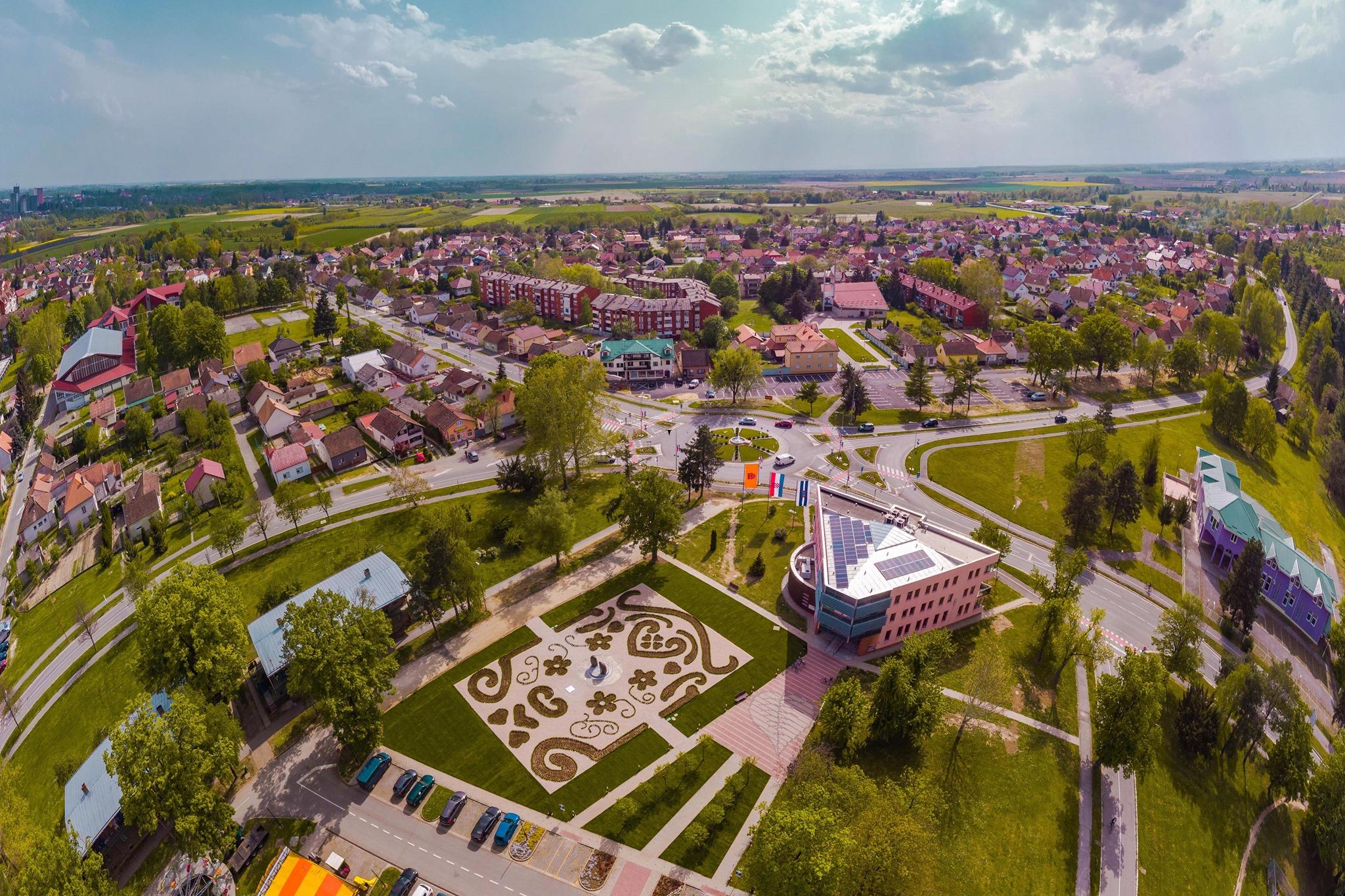 Grad Belišće pokrenuo je javnu raspravu o Strategiji razvoja grada do 2030. godine