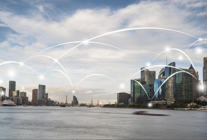 Gradovi trebaju usvojiti Internet stvari (IoT) da bi ubrzali inovacije