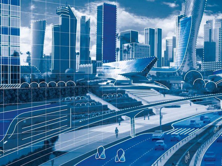 Vizija svijeta – gradovi 2050.
