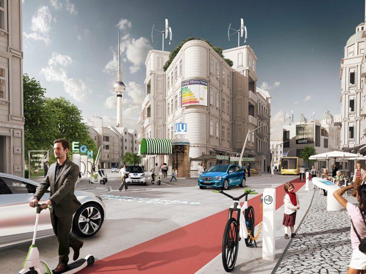 Pametni gradovi – infrastruktura i transport budućnosti
