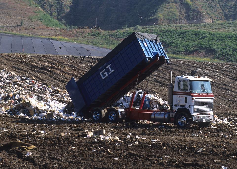 Nacrt prijedloga zakona o gospodarenju otpadom