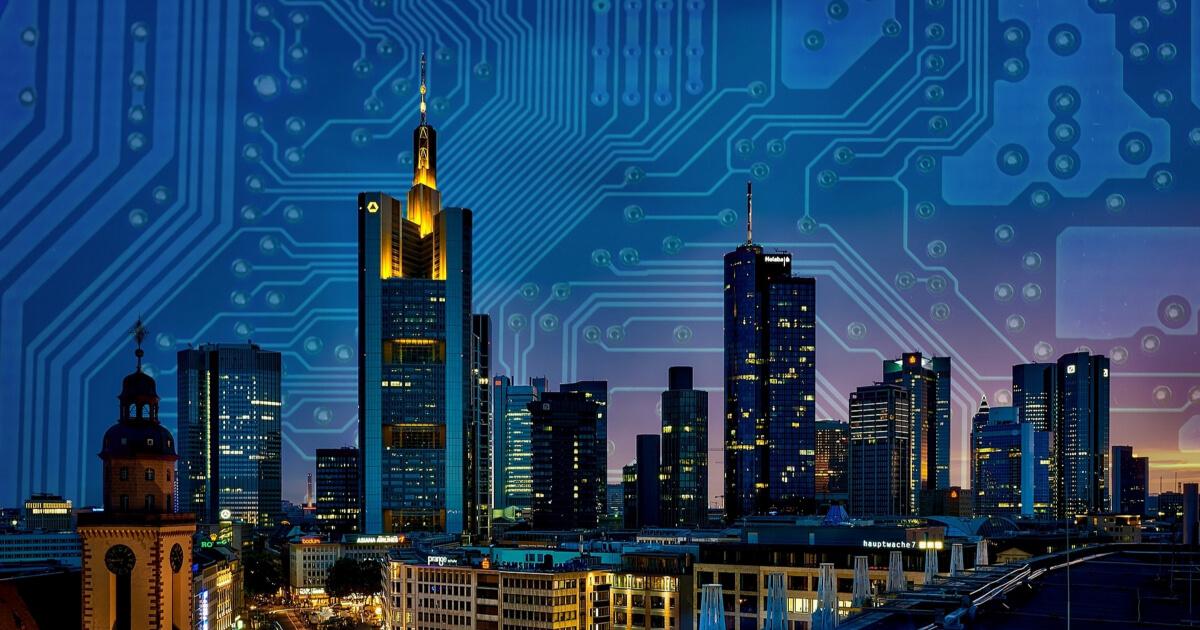 Digitalizacija građevina: ljudi, tehnologija i usluge