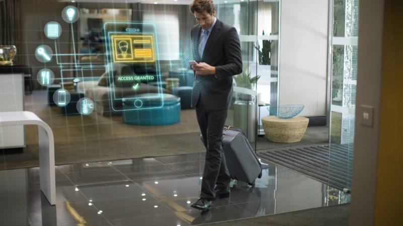 Hotelska tehnologija uz COVID19: odgovori