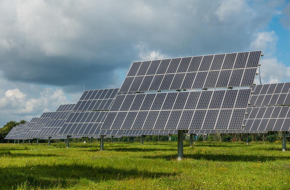 Objavljen javni poziv za razvoj projekata sunčanih elektrana