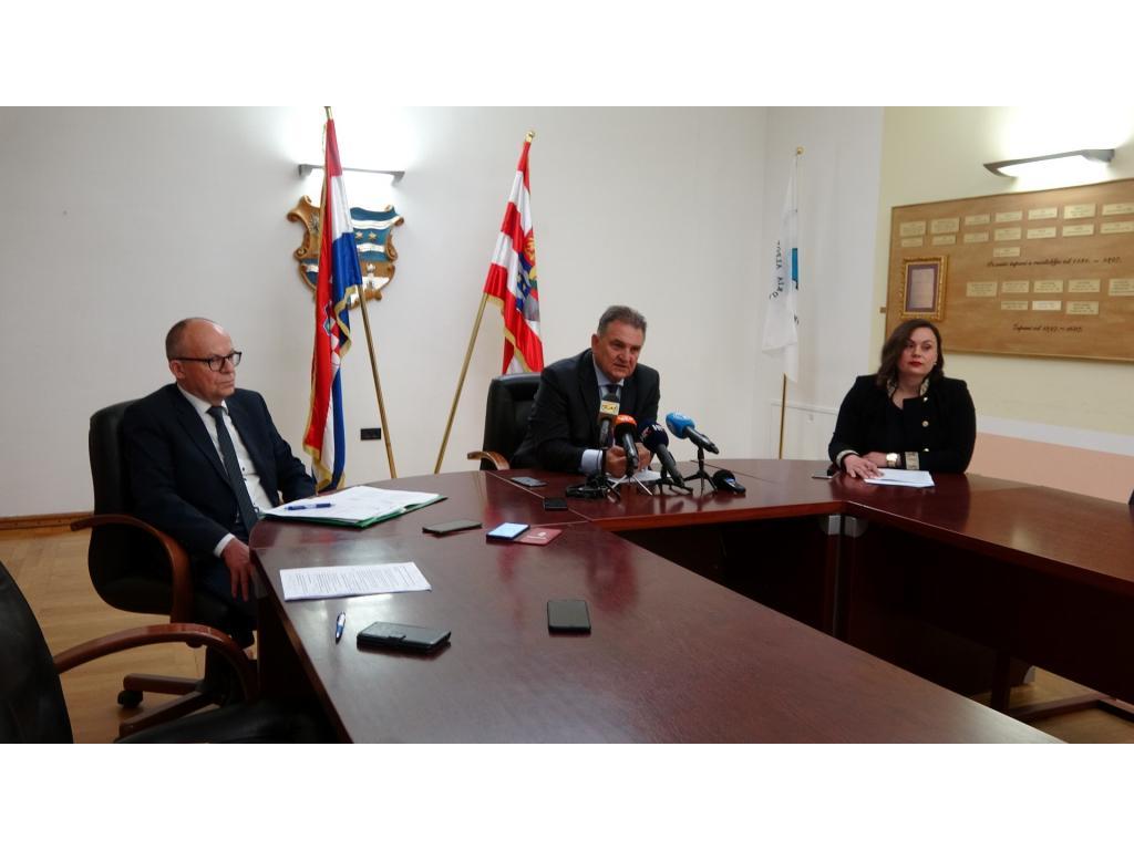 Varaždinska županija sufinancira troškove dokumentacije za energetsku obnovu obiteljskih kuća