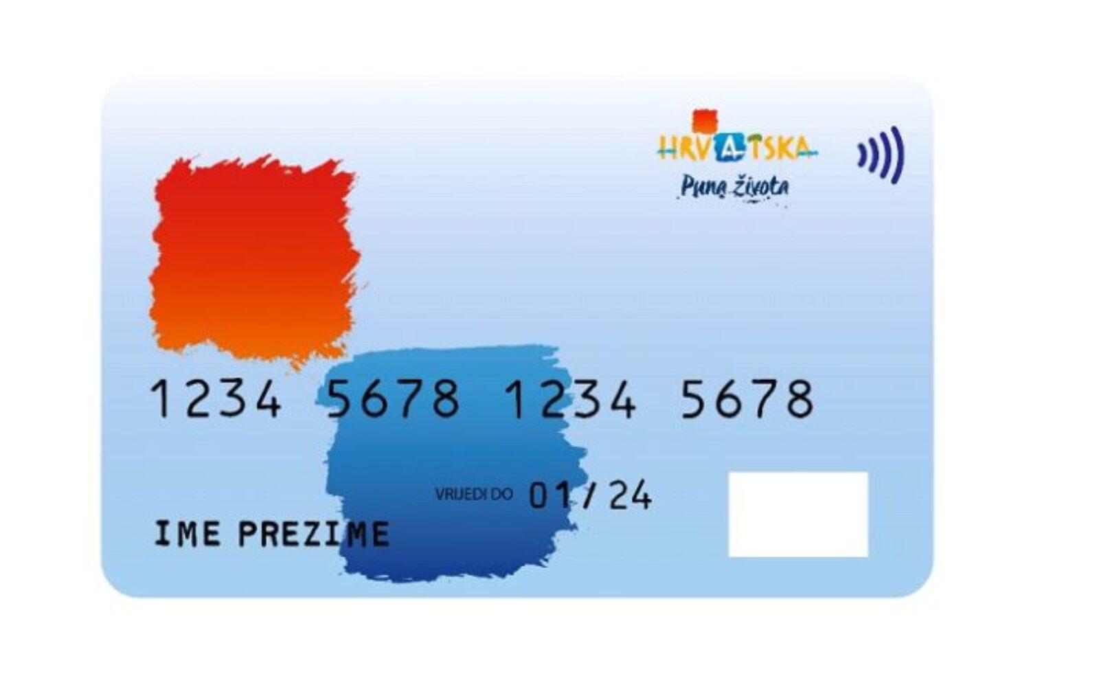 Prva banka u Hrvatskoj uskoro počinje izdavati Cro kartice
