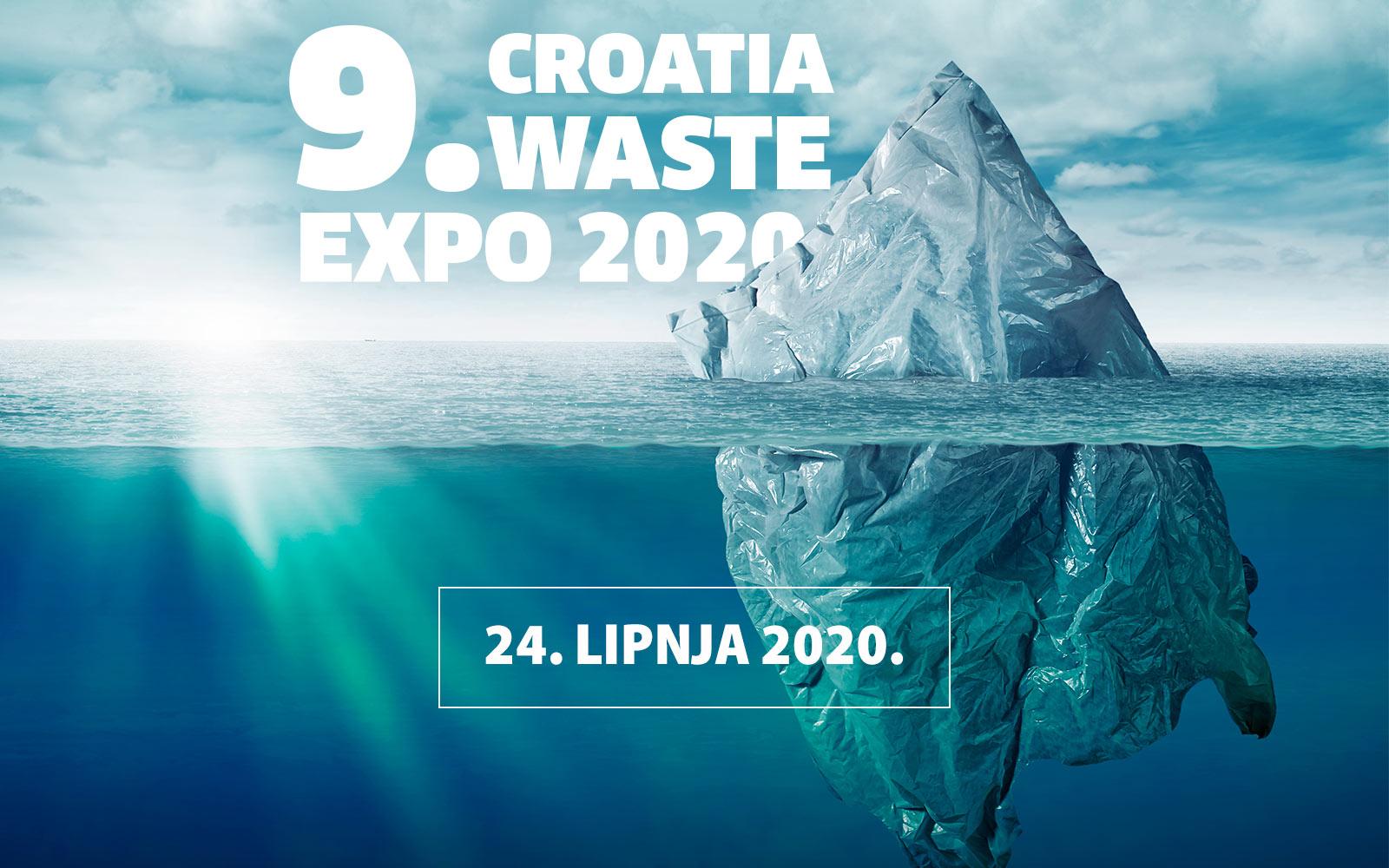Croatia Waste Expo 2020