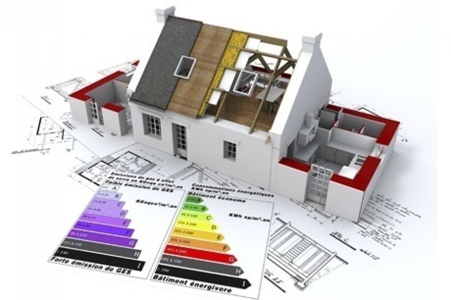Fond objavio natječaj za energetsku obnovu obiteljskih kuća