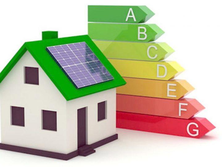 Život u energetski učinkovitoj kući