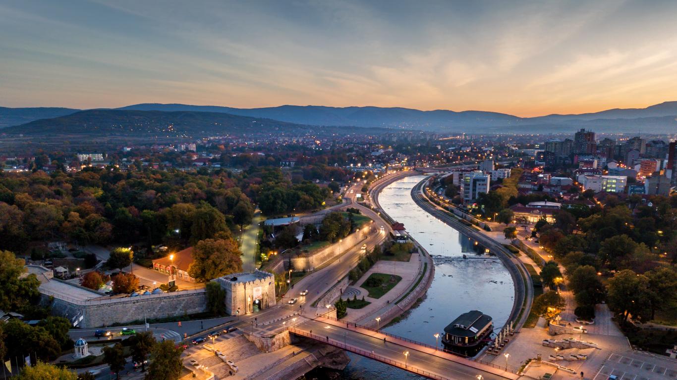 Grad Niš – jedan od Europskih gradova budućnosti 2020./2021.