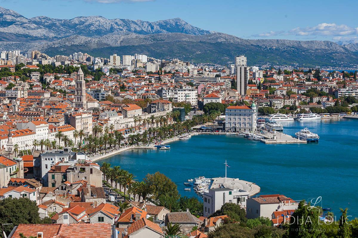 Novi stupanj transparentnosti proračuna grada Splita