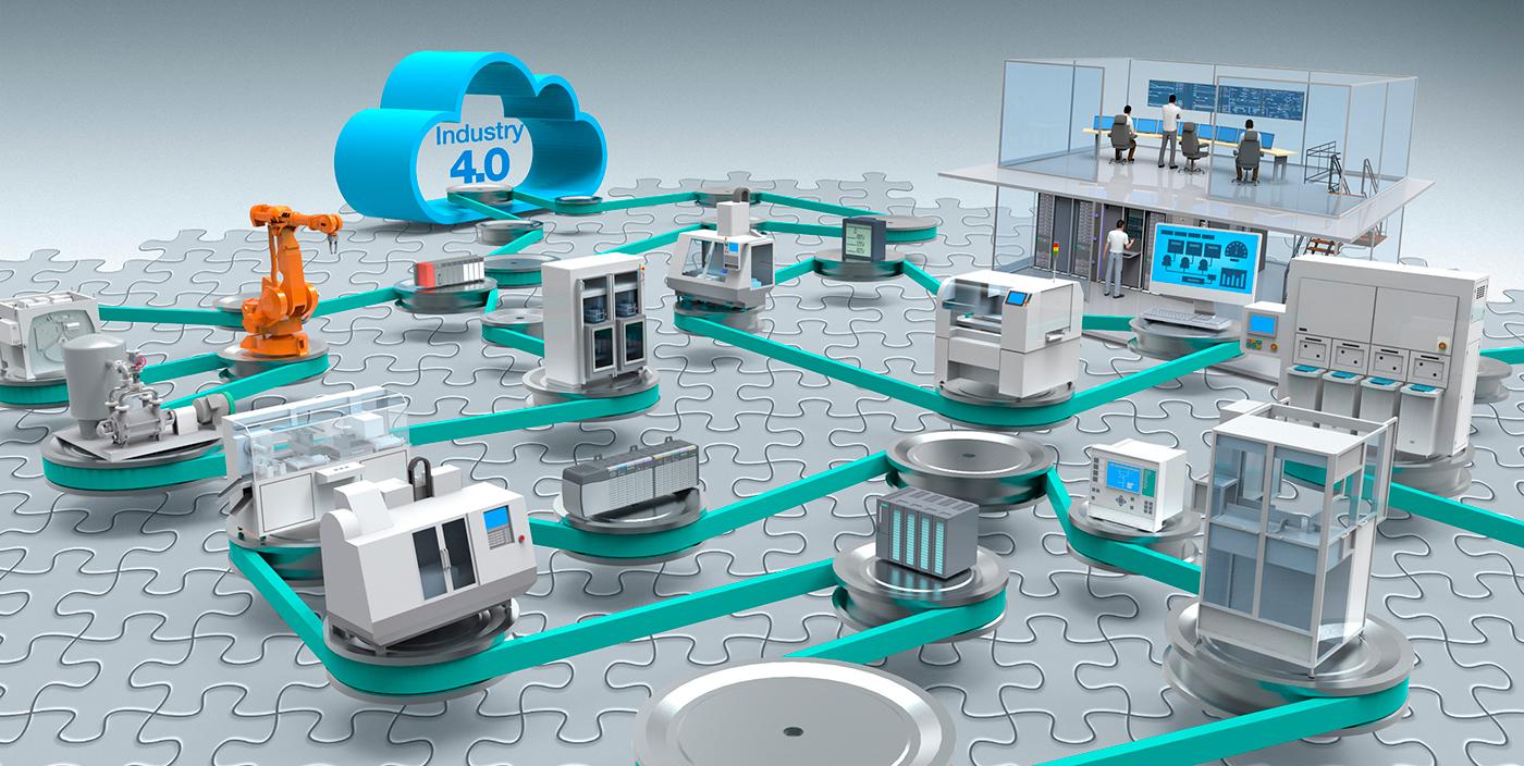 Megatrendovi globalne tehnologije u logistici i proizvodnoj industriji za 2020. i nadalje – 3. dio