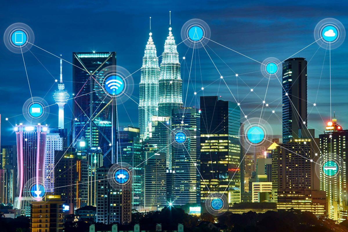 Budućnost pametnih gradova u Europi