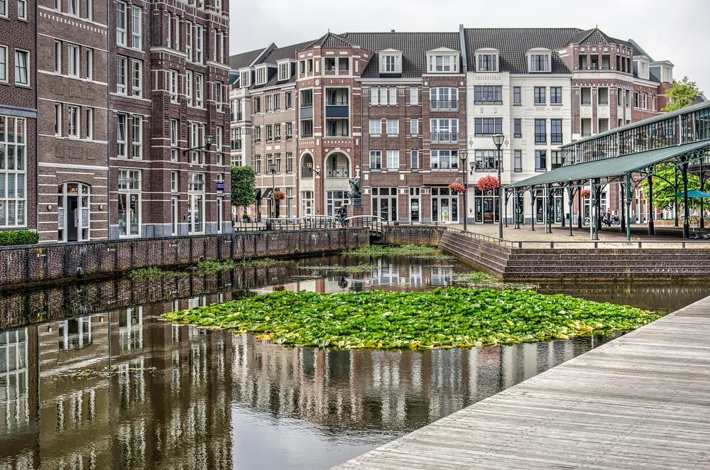 Peter Portheine: U nizozemskom Brainport Smart Districtu nastaje novi koncept gradnje i življenja