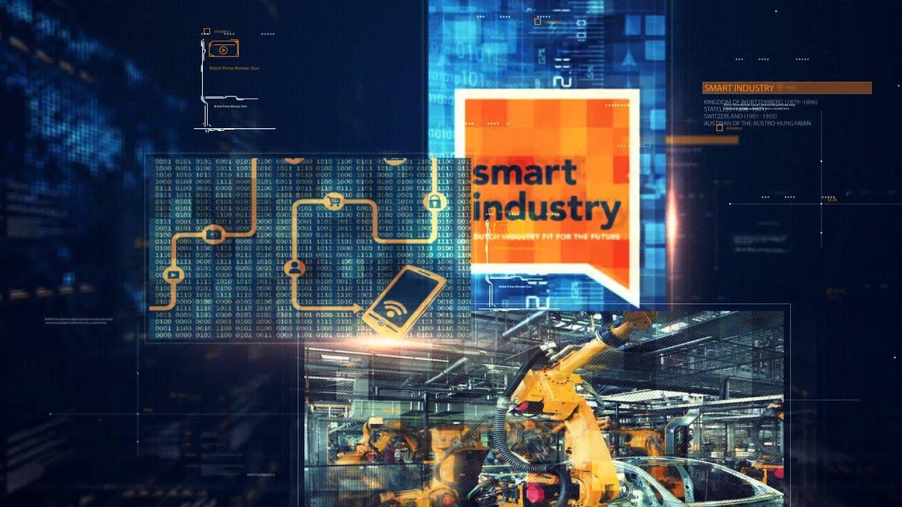 Megatrendovi globalne tehnologije u logistici i proizvodnoj industriji za 2020. i nadalje – 1. dio