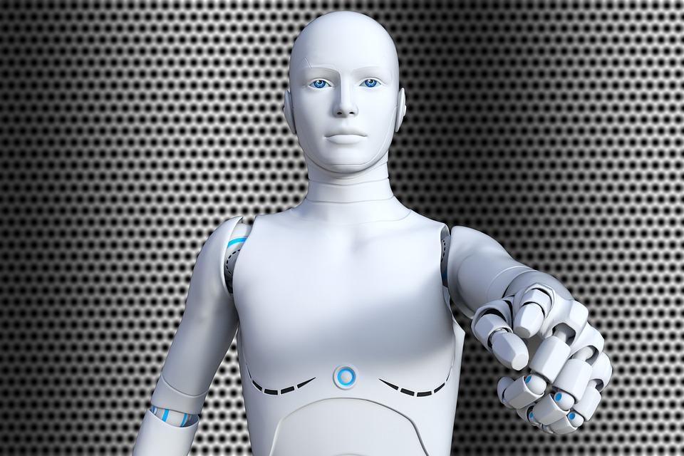 Humanoidni robot s FER-a oduševio liječnike i pacijente