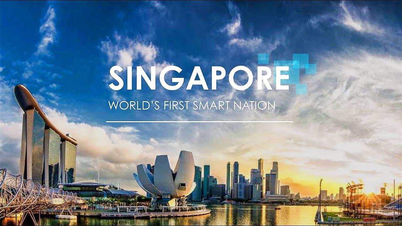 3 razloga zbog kojih je Singapur najpametniji grad na svijetu
