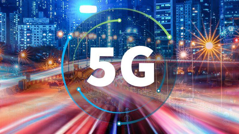 HT 5G