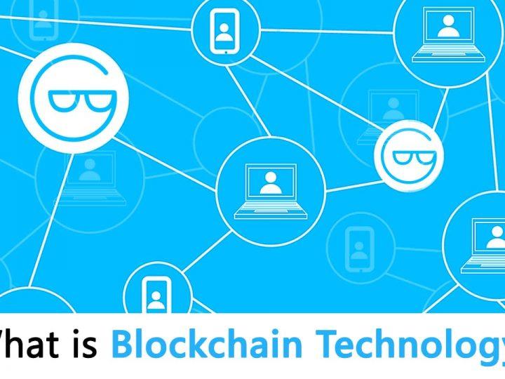 Kako funkcionira blockchain?