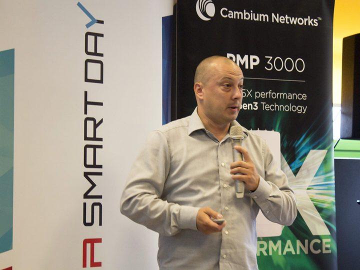 Cambium Networks u Zagrebu predstavio 5G rješenja
