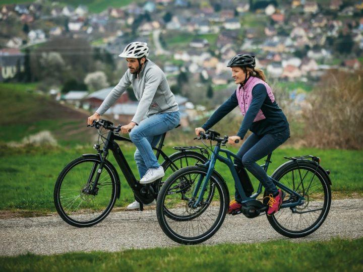 """Biciklizam će biti još više """"IN"""" u proračunu EU"""
