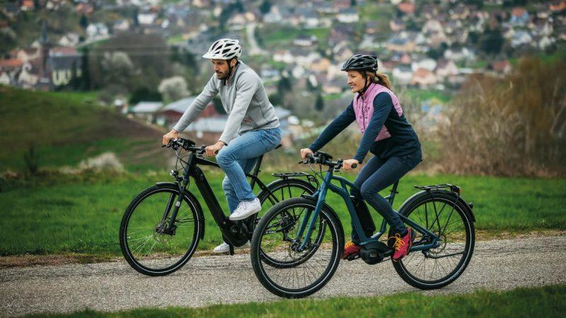 biciklističke rute