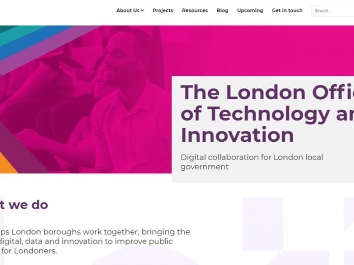 Tehnologija i inovacije proglašeni su vitalnim za oporavak Londona
