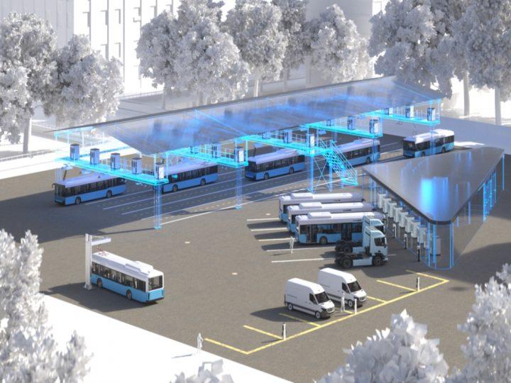 Leipzig će predstaviti 21 električni autobus kao dio Strategije mobilnosti 2030