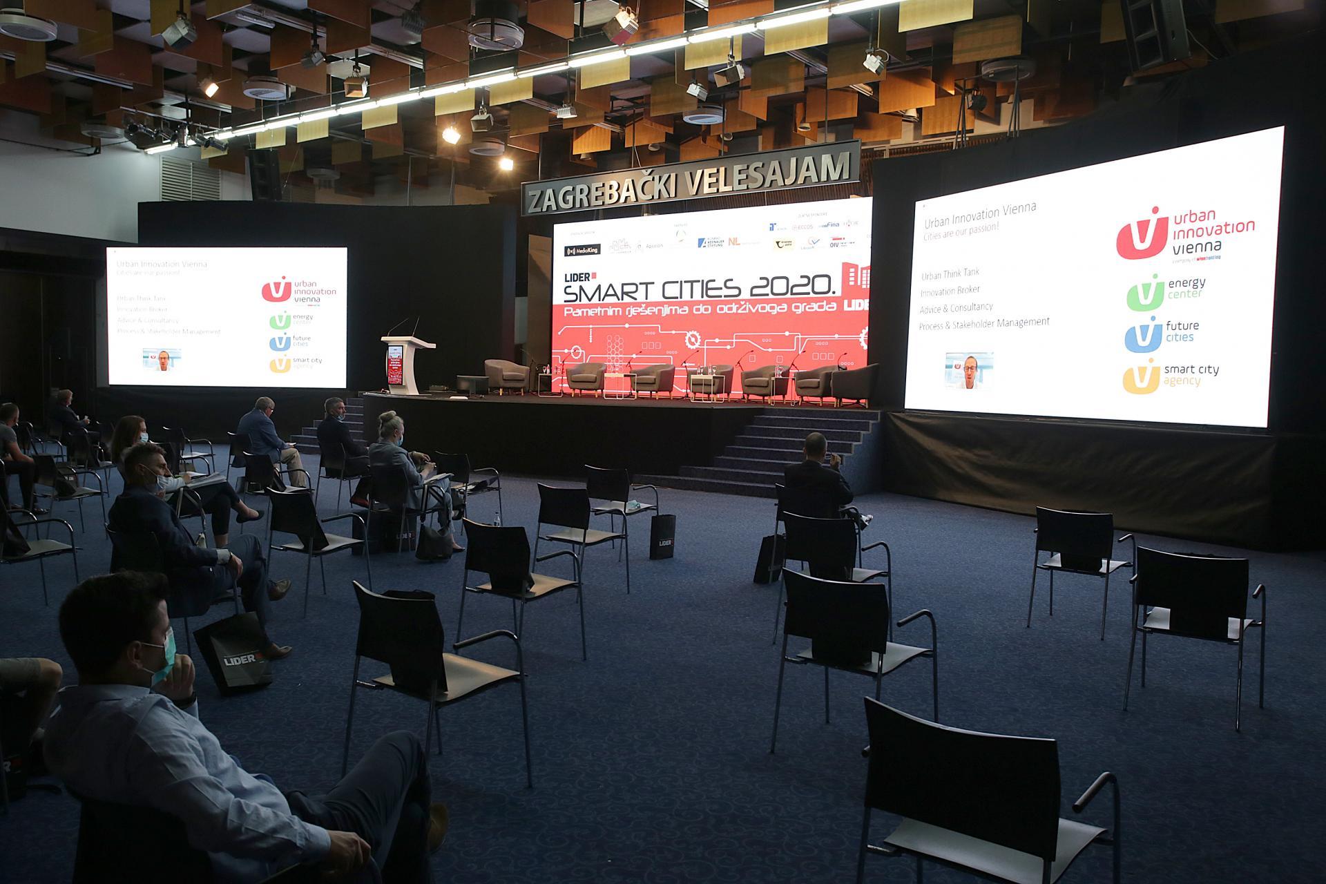Smart Cities 2020.: Evo što nas može poučiti pametan Beč. Možemo li mi to?