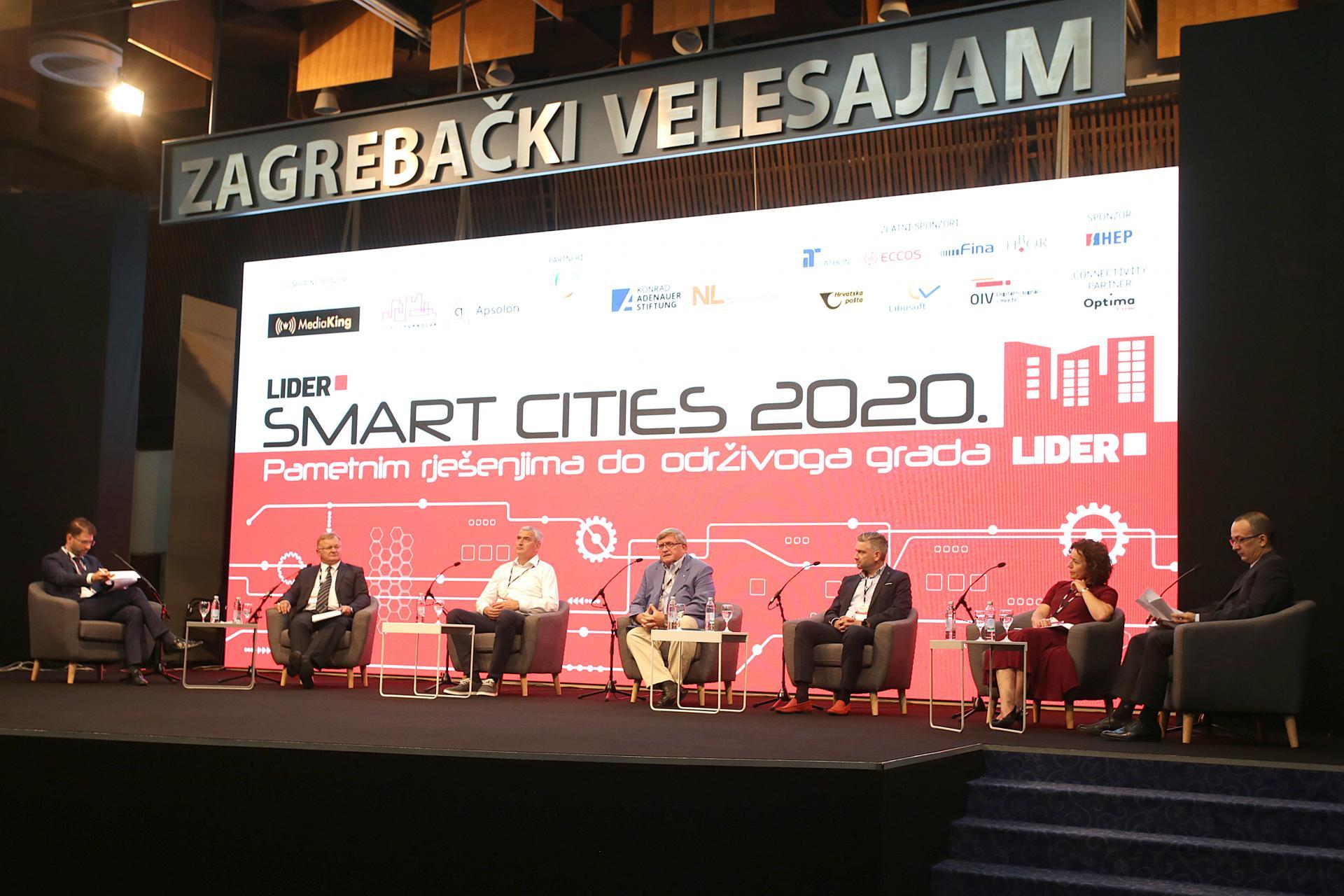Gradonačelnici velikih gradova pozvali poduzetnike na suradnju