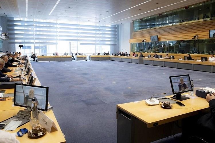 Ministrica Marija Vučković na Vijeću EU ministara poljoprivrede i ribarstva u Bruxellesu