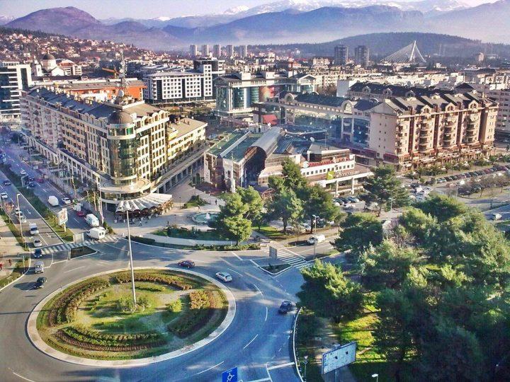 PAMETNA REGIJA: Podgorica pametni grad – u planu je uvođenje gradske kartice za plaćanje više usluga