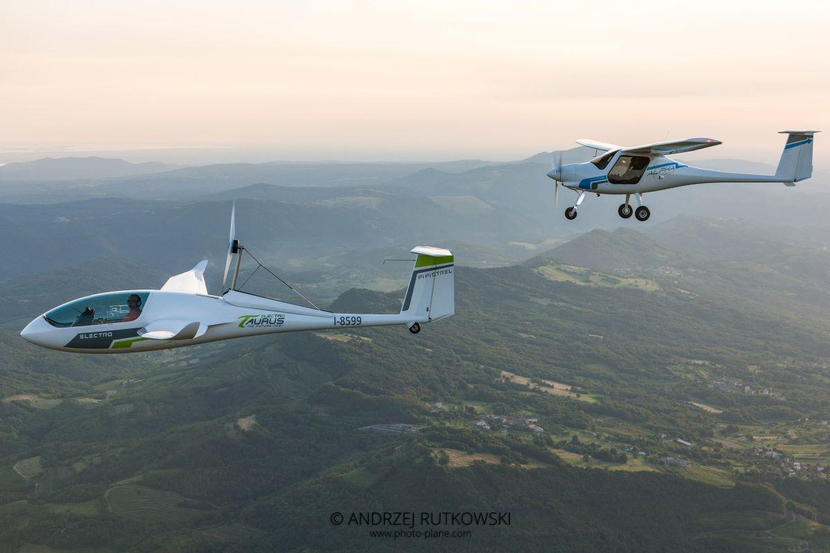 Slovenci proizveli prvi električni avion na svijetu