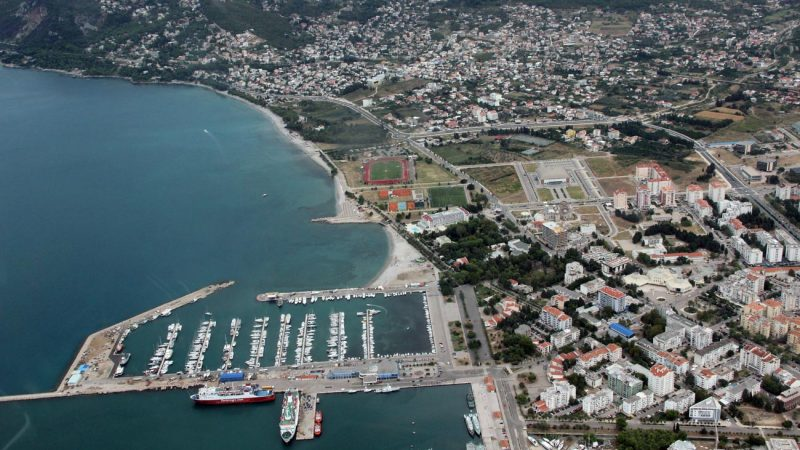 PAMETNA REGIJA: Koncept razvoja pametnog crnogorskog grada Bar