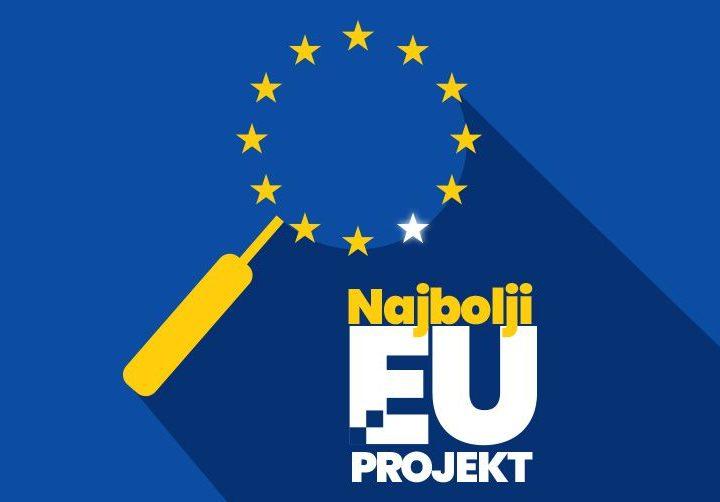 Izbor za najbolji EU projekt u 2020. godini