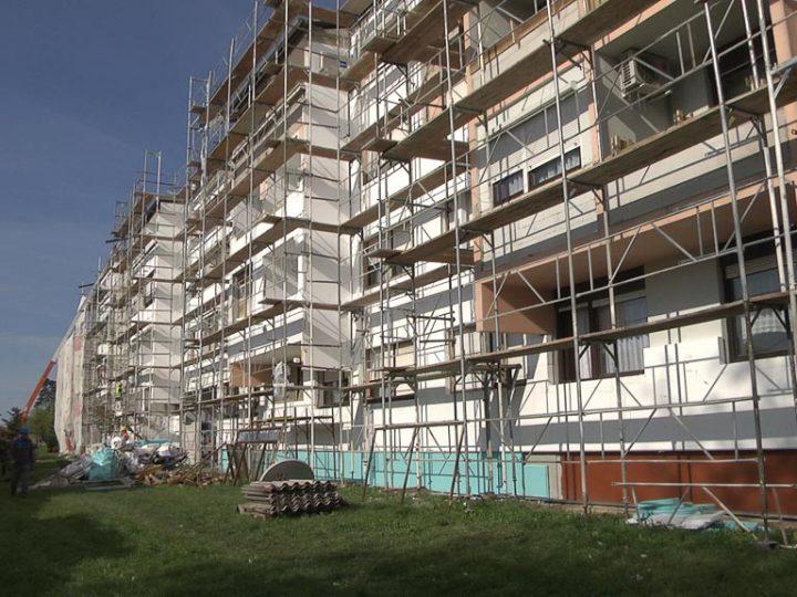 EU želi energetski obnoviti 35 milijuna zgrada do 2030.