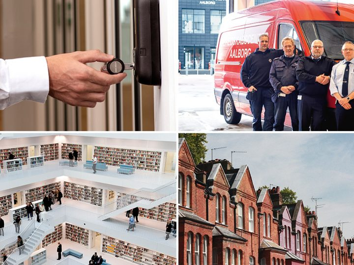 Inteligentni ključevi olakšavaju funkcioniranje javnih službi