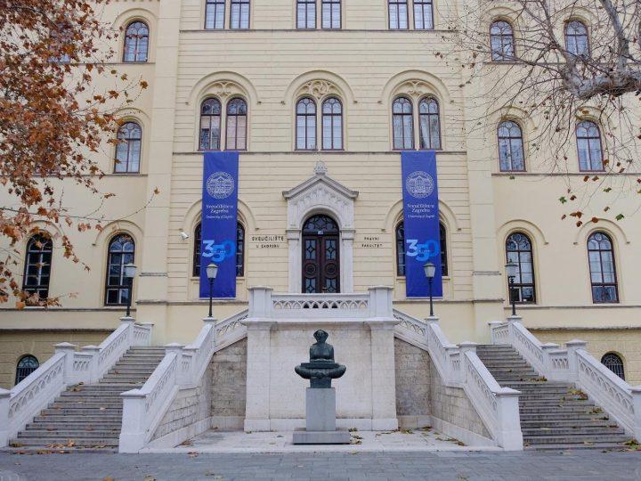 Sveučilište u Zagrebu i ove godine na Šangajskoj listi najboljih svjetskih sveučilišta