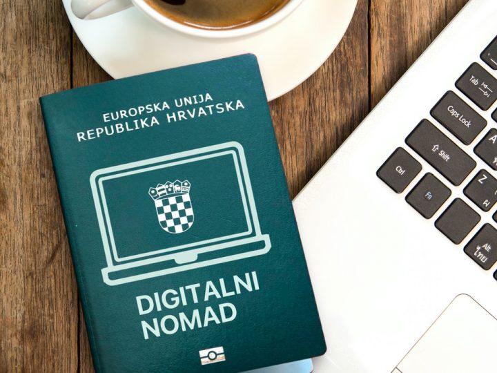 Pokrenuta kampanja za digitalne nomade