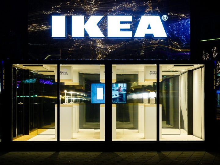 Ikea je lansirala potpuno prilagođeno rješenje za pametni dom