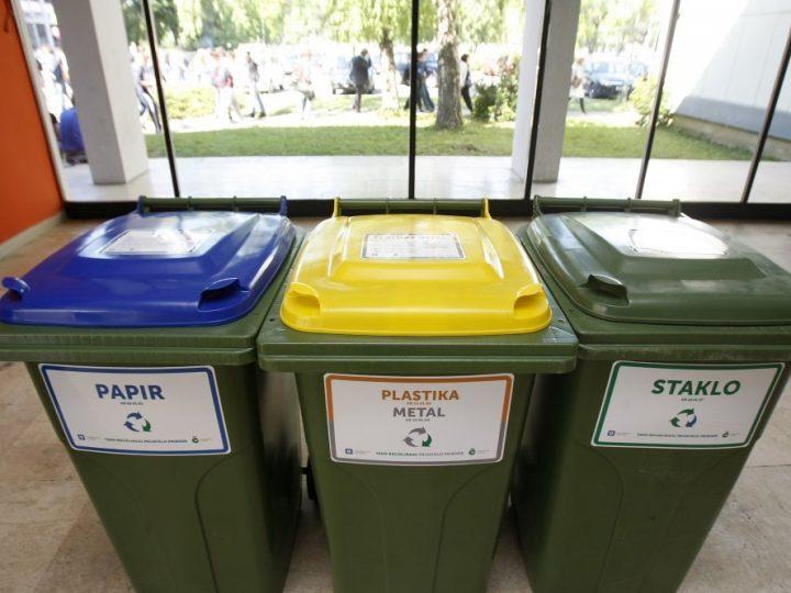 Analiza: Prelog, Krk i Koprivnica jedini zadovoljavaju europske norme; najveći napredak u odvojenom prikupljanju otpada postignut u Cresu
