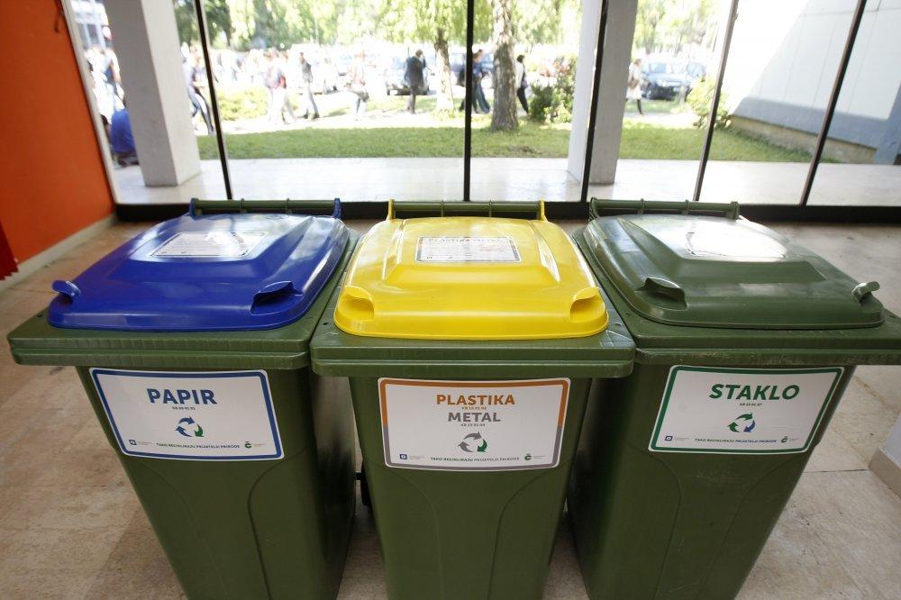 Srbija posljednja u Europi po reciklaži kućnog otpada, Hrvatska ostvarila drugi najveći rast