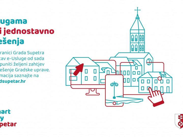 Supetar je prvi hrvatski otočni grad s implementiranim Smart City uslugama
