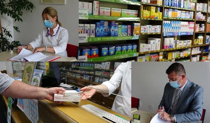 Prva automatizirana ljekarna na području Varaždinske županije