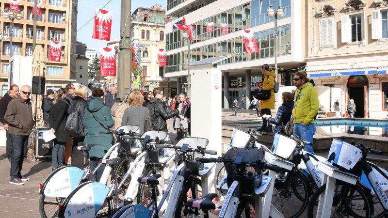 Obilježavanje Europskog tjedna mobilnosti u znaku promocije biciklizma