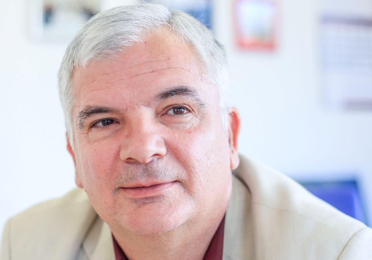 INTERVJU: Gospodin Mario Škarica iz tvrtke ATRON.DE